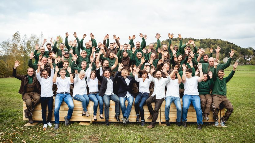 Team Wipfler Fenster + Fassaden GmbH