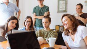 Wer digitaler werden will, muss lernen und zur lernenden Organisation werden. (Bild: Pexels)
