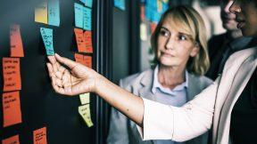 Die Digitalisierung erfolgreich im Unternehmen gestalten.