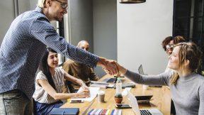 Vertrauen schaffen im digitalen Wandel