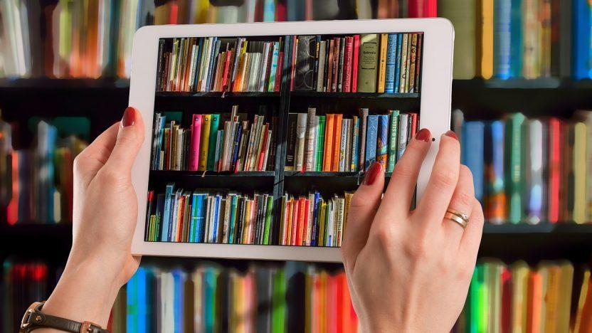 Durchforsten von Informationen: Wir kuratieren, um Leser/-innen einen Mehrwert zu bieten.