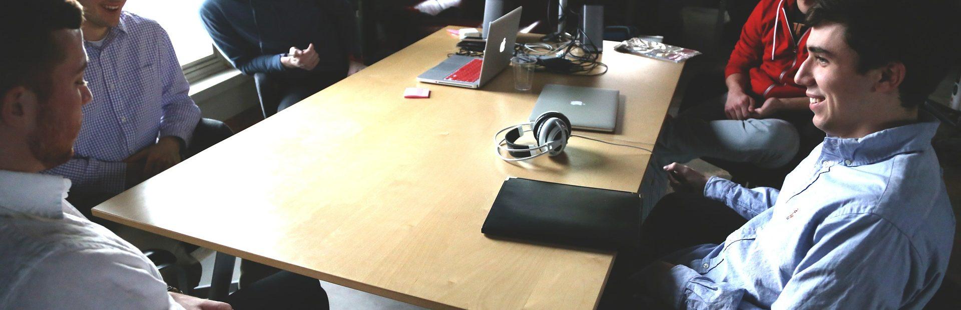 Das Corporate Blog ist gemeinsam mit der Website die digitale Heimat eines Unternehmens.
