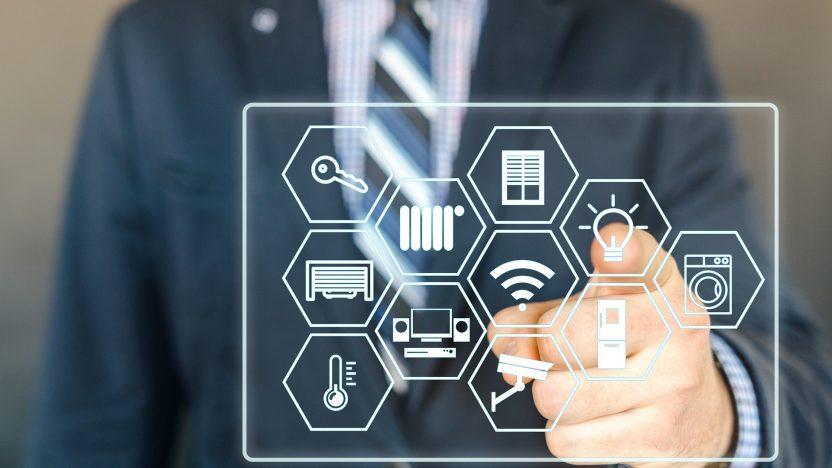 """Internet der Dinge: Die Vorbehalte sind """"noch"""" hoch, trotz neuer Datenschutzverordnung (DSGVO)."""