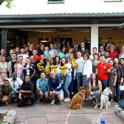 Mitarbeiter/-innen und Mitarbeiter Restaurant Sitte in Darmstadt
