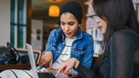 E-Recruiting ist die Suche nach Mitarbeiter/-innen via Internet. (Bild: Pexels)