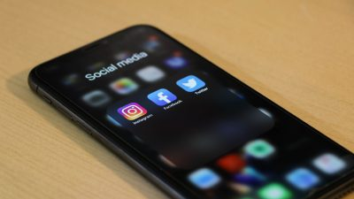 Social Media Marketing: Auf die Strategie kommt es an.