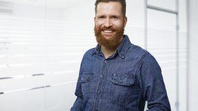 Solidtec Geschäftsführer Sebastian Schelbert