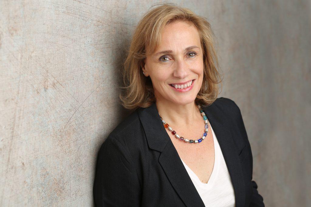 Frau Dr. Melpomeni Alexa