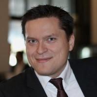 Fotovon Sergej Schachow, Business Development Manager, CAD SchroerGmbH
