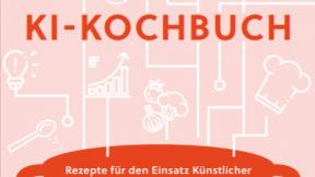 Cover KI-Kochbuch