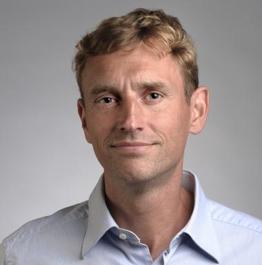 Igor Haschke, Gründer der Unternehmensgruppe Berlin.Industrial.Group. (B.I.G.)