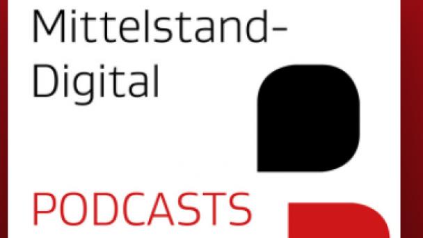 Mittelstand-Digital Logo