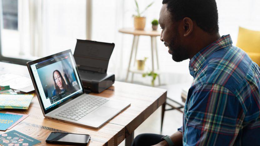 Digitale Kommunikation in Meetings