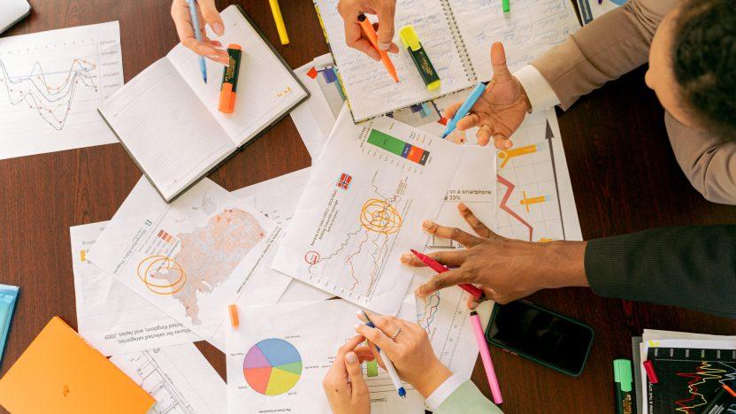 Start-ups und KMU entwickeln gemeinsam innovative Lösungen.