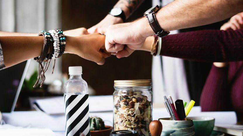 In herausfordernden Situationen sind Unternehmen gefordert spontan zu handeln um auf dynamische Veränderungen zu reagieren.